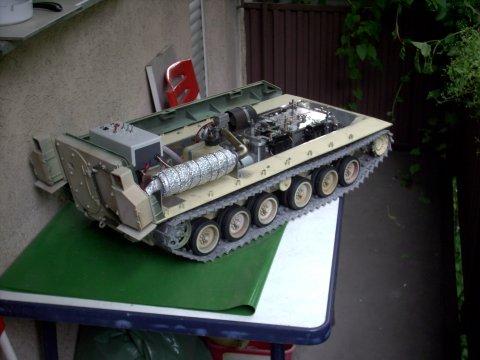 Bradley Panzer