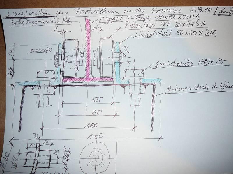 hydrodynamisches getriebe f r den modellpanzer in 1 10. Black Bedroom Furniture Sets. Home Design Ideas