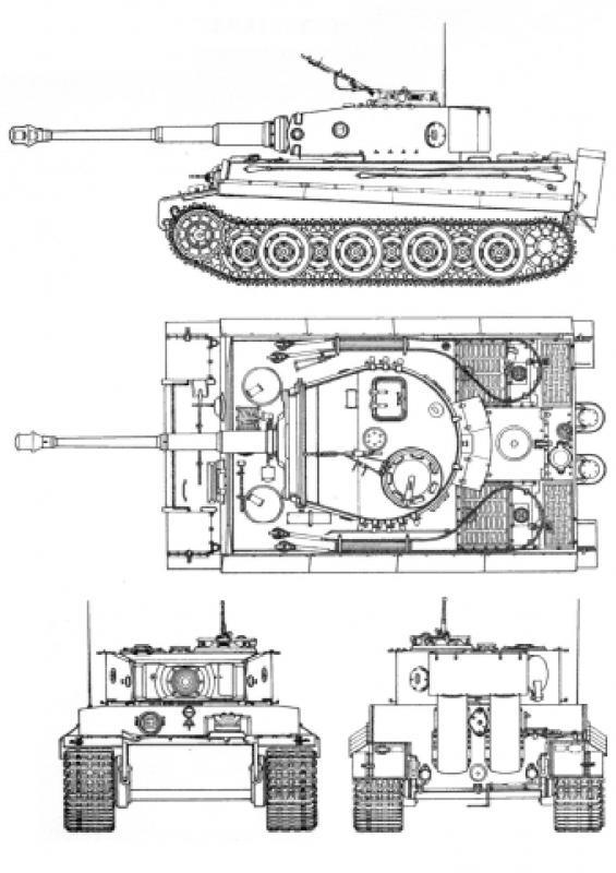 Поделки танка своими руками видео