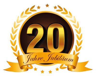 RCPanzer.de feiert 20. jähriges Jubiläum