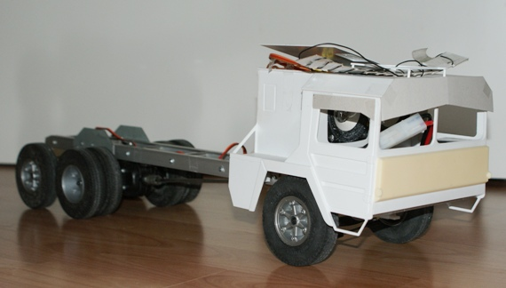 Tuning Man Kat 1 Projekt Katapult Man Modelle