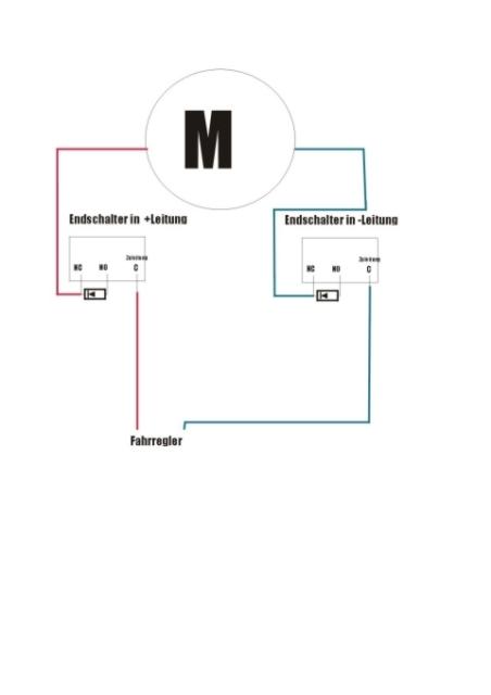 Hubspindelsteuerung über linearpoti möglich ? [Archiv] - RC-Network